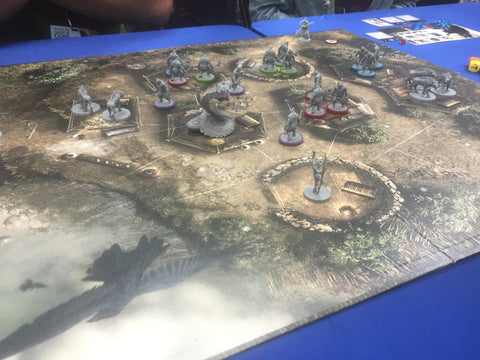 Gencon 2016, The Final Days - Conan