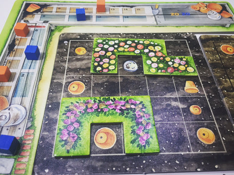 Cottage Garden - Quiche Games