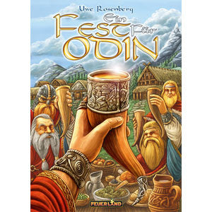 A Feast for Odin - Quiche Games