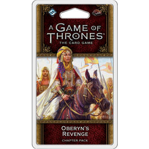 A Game of Thrones: The Card Game (Second Edition) – Oberyn's Revenge - Quiche Games