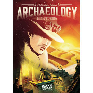 Archaeology: The New Expedition - Quiche Games