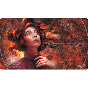 Arkham Horror: The Card Game - Across Space and Time Playmat - Quiche Games