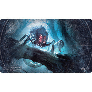 Arkham Horror: The Card Game - Altered Beast Playmat - Quiche Games
