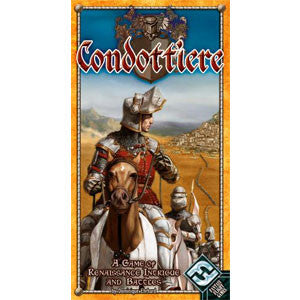Condottiere - Quiche Games