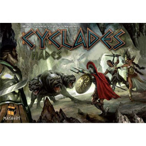 Cyclades: Hades - Quiche Games