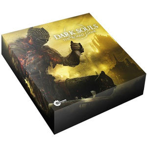 Dark Souls: The Board Game - Quiche Games