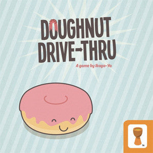 Doughnut Drive-Thru - Quiche Games