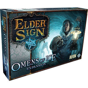 Elder Sign: Omens of Ice - Quiche Games