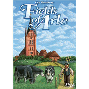 Fields of Arle - Quiche Games
