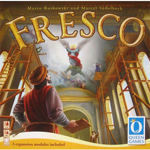 Fresco - Quiche Games