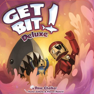 Get Bit! Deluxe Edition - Quiche Games