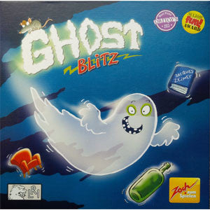 Ghost Blitz - Quiche Games