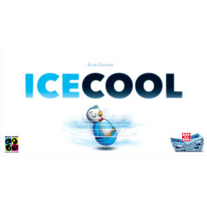 Ice Cool - Quiche Games