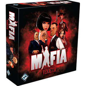Mafia: Vendetta - Quiche Games
