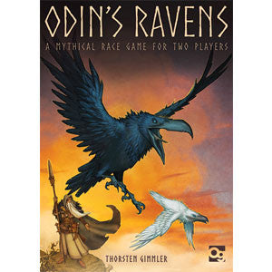 Odin's Ravens (Second Edition) - Quiche Games