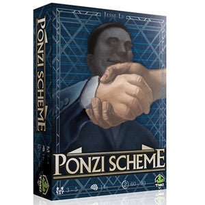 Ponzi Scheme - Quiche Games