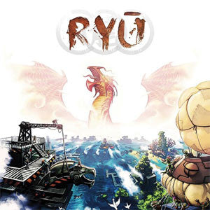 RYŪ  - Quiche Games