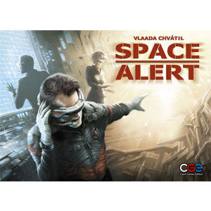 Space Alert - Quiche Games