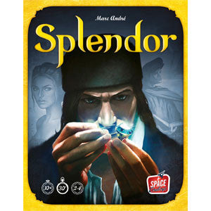 Splendor - Quiche Games