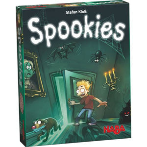 Spookies - Quiche Games