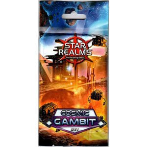 Star Realms: Cosmic Gambit Set - Quiche Games