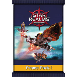 Star Realms: Promo Pack I - Quiche Games