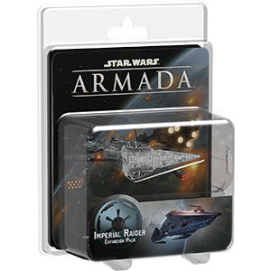 Star Wars: Armada – Imperial Raider Expansion Pack - Quiche Games