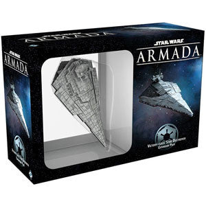 Star Wars: Armada - Victory-Class Star Destroyer Expansion Pack - Quiche Games