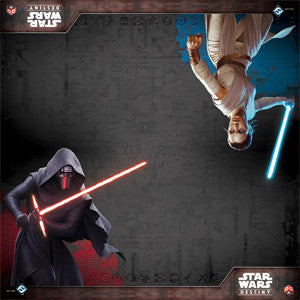 Star Wars: Destiny - Awakenings Playmat - Quiche Games