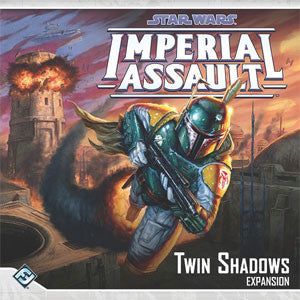 Star Wars: Imperial Assault - Twin Shadows - Quiche Games