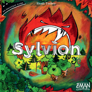 Sylvion - Quiche Games