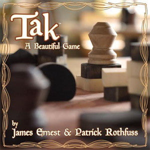 Tak - A Beautiful Game - Quiche Games