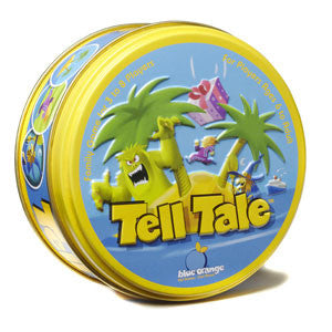 Tell Tale - Quiche Games