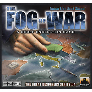 The Fog of War - Quiche Games