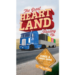 The Great Heartland Hauling Co. - Quiche Games