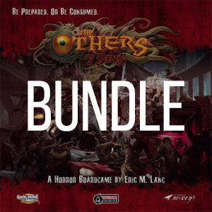 The Others: 7 Sins Bundle Pack - Quiche Games