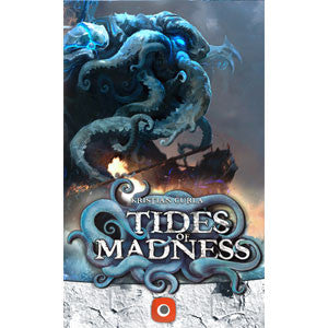 Tides of Madness - Quiche Games