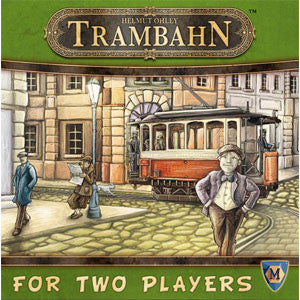 Trambahn - Quiche Games