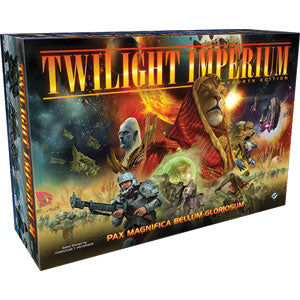 Twilight Imperium Fourth Edition - Quiche Games