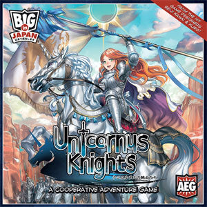 Unicornus Knights - Quiche Games