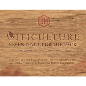 Viticulture Essential Upgrade Pack - Quiche Games