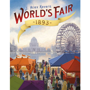 World's Fair 1893 - Quiche Games