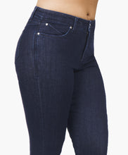 Load image into Gallery viewer, SKINNY BLUE - Beauty in Curves | Secret Sculpt System Jeans