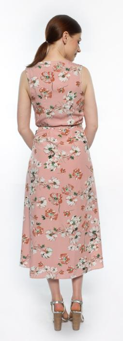 Petra Blush Dress