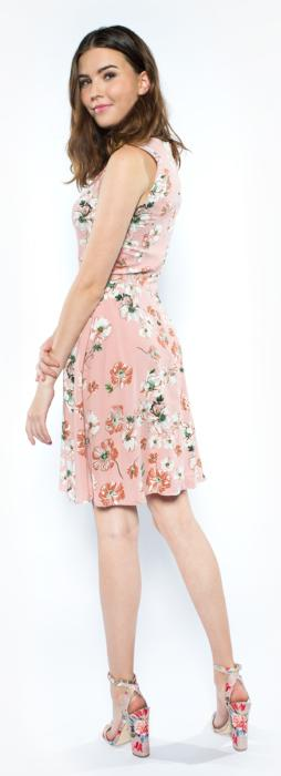 Samantha Blush Dress