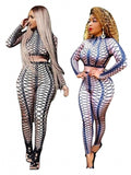 ZigZag Two Piece Set