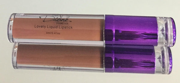 Lovely Liquid Lipsticks