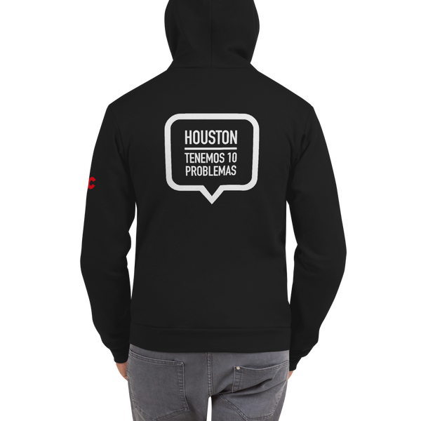 "Chaqueta AC con capucha ""Houston"""
