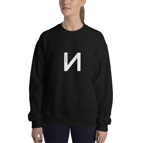 Be Inusual Basic Sweatshirt Unisex