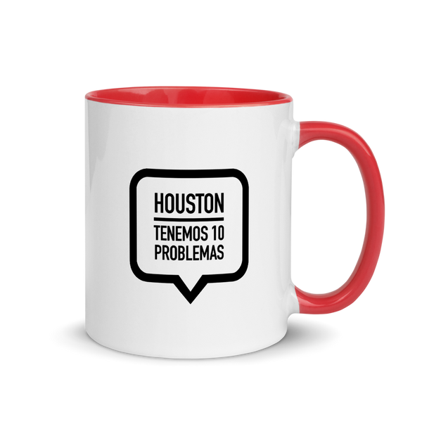 "Taza  ""Houston"" color interior"